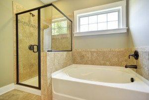 Large Master Baths