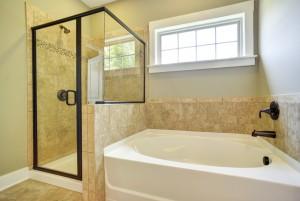 Large Master Baths
