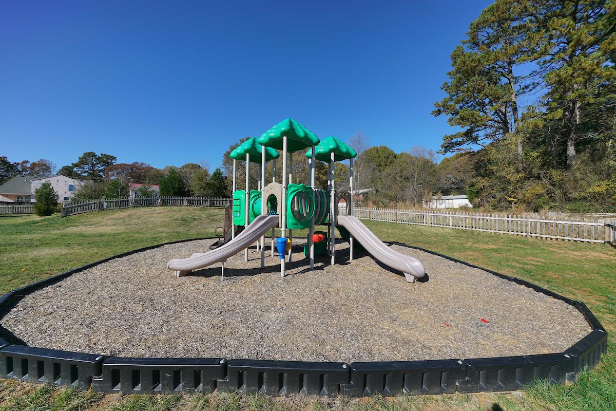 CRW Community Playground