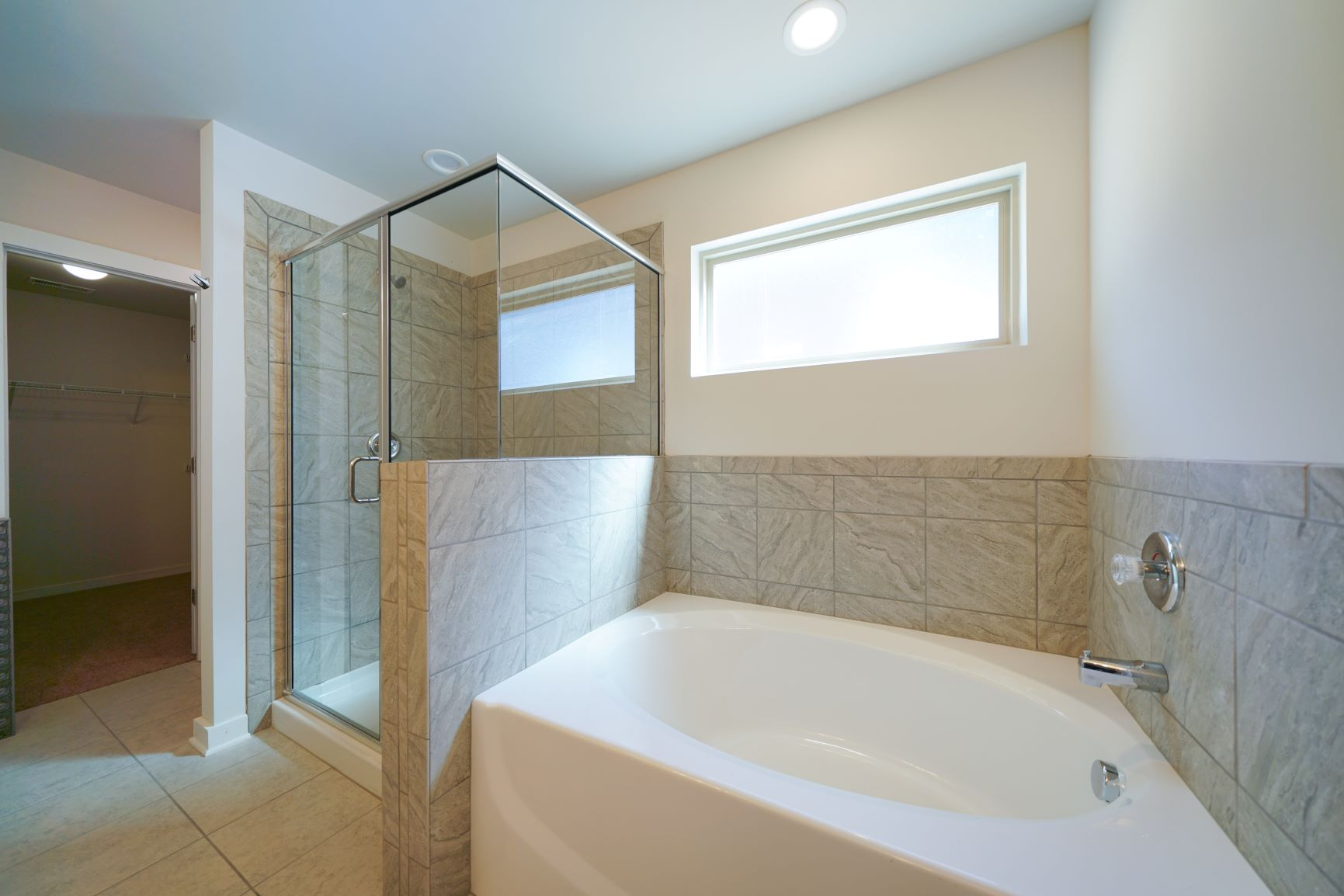 Sep. Shower Tub and Tile (1)